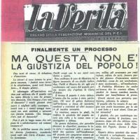 La Verità 1.06.1945