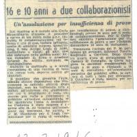 L'Unità democratica 13.02.1946