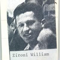 Zironi William