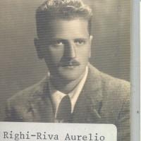 Righi Riva Aurelio